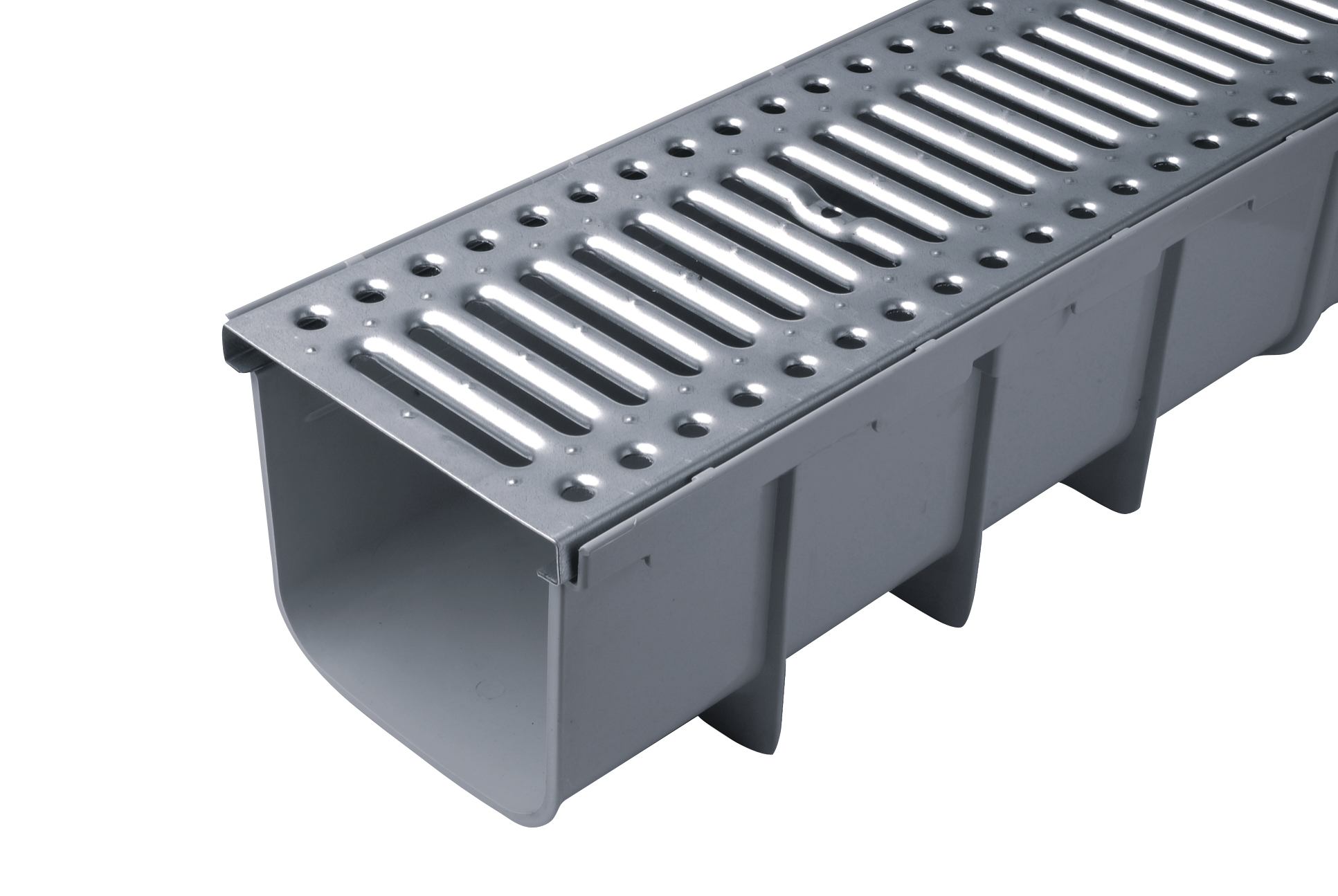 Uralita sistemas de tuber as s a productos construnario - Precio canaleta pvc ...