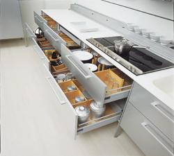 Cucineoggi s l productos construnario for Plateros de cocina modernos