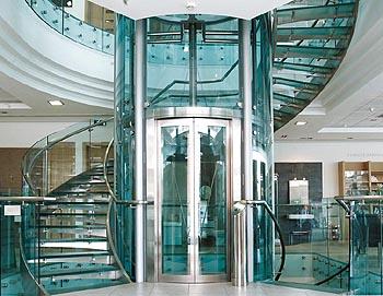 Mp ascensores productos construnario for Soluciones para escaleras