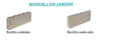 Prensagra comercial de materiales s l productos for Bordillos para piscina