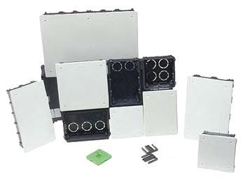 Seavi s l u productos construnario for Caja aire acondicionado