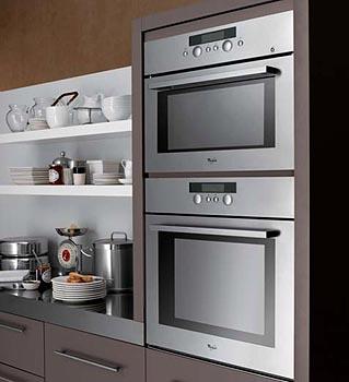 Whirlpool iberia productos construnario for Mueble para lavadora y lavavajillas