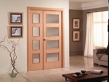 Covalblock s l productos construnario - Cristal puerta salon ...