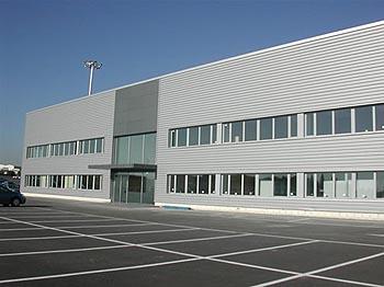 Norton edificios industriales s a productos - Imagenes de fachadas de empresas ...