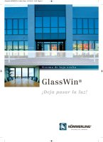 Ebook Sistema GlassWin