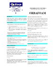 Ebook Orbafoam
