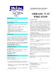 Ebook Orbasil N-19 Fire Stop