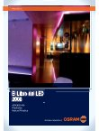 Ebook Libro de LED 2008
