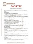 Ebook MORTIX