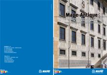 Ebook Mape-Antique