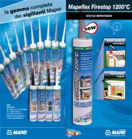 Ebook Mapeflex Firestop 1200ºC (italiano)