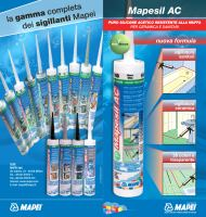 Ebook Mapesil AC (italiano)