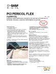 Ebook PCI Pericol Flex (Flexmortel)