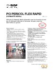 Ebook PCI Pericol Flex Rapid (Flexmortel Rápido)