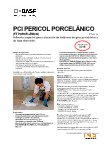 Ebook PCI Pericol Porcelánico (FT Porcelánico)