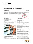 Ebook PCI Pericol PU Flex (Collastic)