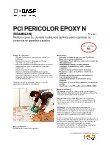 Ebook PCI Pericolor Epoxy N (Rigamuls N)