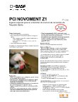 Ebook PCI Novoment Z1