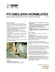 Ebook PCI Emulsion - Hormilatex
