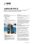 Ebook Juntas de PVC-E