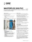 Ebook Masterflex 2000 PVC