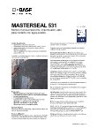 Ebook Masterseal 531