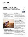 Ebook Masterseal 550