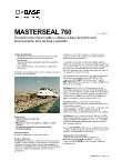 Ebook Masterseal 760