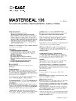 Ebook Masterseal 136