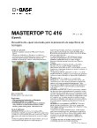 Ebook Mastertop TC 416