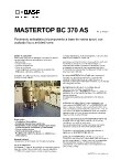 Ebook Mastertop BC 370 AS