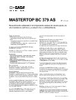 Ebook Mastertop BC 379 AS