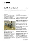 Ebook Ucrete DP20 AS