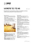 Ebook Ucrete TZ-TZ AS