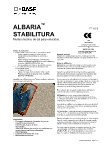Ebook Albaria Stabilitura