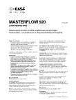 Ebook Masterflow 920