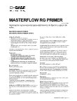 Ebook Masterflow RG Primer
