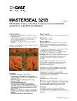 Ebook Masterseal 321 B