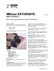 Ebook MBrace® Saturante