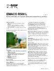 Ebook Emaco R500 L