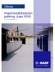 Ebook Parking Juan XXIII