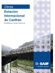 Ebook Estación Internacional de Canfran