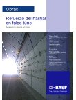 Ebook Hastial en Falso Túnel