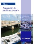 Ebook Muelle de Levante