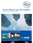 Ebook Sistema MBrace® para Blast Mitigation
