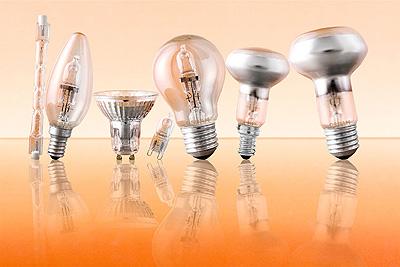 consumo luz
