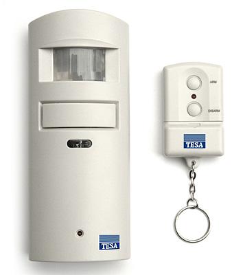 Tesa lanza safehome un conjunto de alarmas para el hogar for Alarmas para el hogar