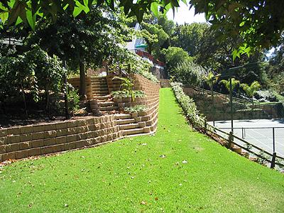Nuevo Muro Verde de Contención Terraforce   Construnario.com