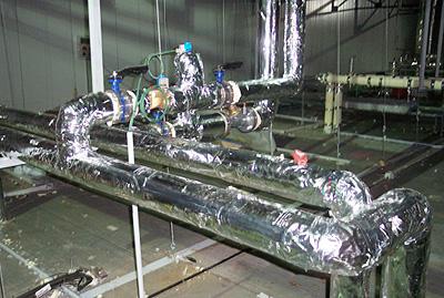 Polynum silver el mejor aislante t rmico para conductos - El mejor aislante termico ...