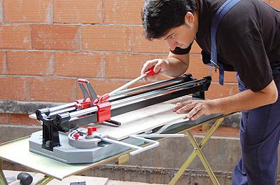 Nuevos cortadores manuales de cerámica Rubi TX ... - photo#4